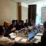 GCoM Asia Stakeholders Meeting